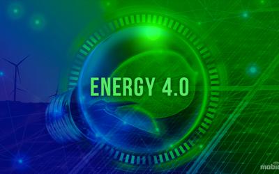 Energy 4.0: Digital Transformation In Energy & Utilities Industry