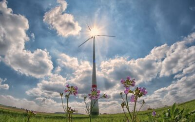 Earth Day 2019: Digital Control Technology for Renewable Energy